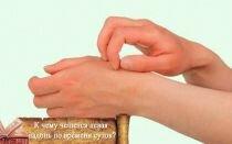 К чему чешется ладонь левой руки: приметы по времени суток и дням недели