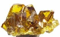Камень сфалерит: магические и химические свойства. значение у знаков зодиака (фото)