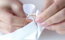 Почему почернело серебряное кольцо на пальце